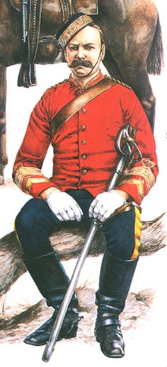 Looks like my brother Niall ! Staff Sergeant, Royal Canadian Mounted Police, Undress Uniform with Pillbox Forage Cap, British Soldier, British Army, Commonwealth, Military Art, Military History, Police, Western Photo, Fur Trade, Staff Sergeant