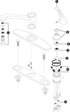 Kitchen Sink Parts Names Interior Home Design From Bathroom Sink Parts Names