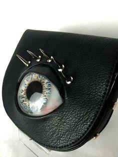 Malicious.x bag | @suburbiatory