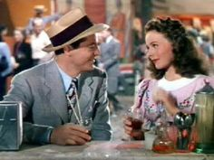 State Fair with Dana Andrews and Jeanne Crain