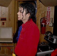 Michael Jackson Bad Studio