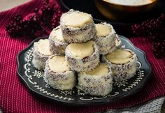 Cheesecake, Muffin, Baking, Breakfast, Party, Christmas, Recipes, Food, Cakes