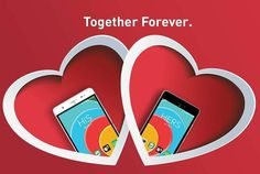 Spread love! Tag someone you love  #ValentinesDay  #Valentine #Hearts #TogetherForever #OplusUSA - http://ift.tt/1HQJd81