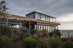 Amchit Residence, Governatorato del Monte Libano, 2014 - BLANKPAGE Architects