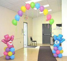 2 Birthday, Care Bear Birthday, Care Bear Party, First Birthday Parties, Birthday Party Themes, First Birthdays, Birthday Ideas, Care Bears Halloween Costume, Care Bear Costumes