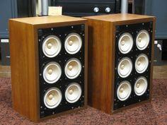 CORAL 4A-60 Pro Audio Speakers, Audiophile Speakers, Diy Speakers, Audio Music, Hifi Audio, Speaker Design, Speaker System, Loudspeaker, Audio Equipment