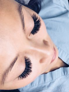 14dc4cdc73a Book online for Mega Volume lash extensions! #charleston #charlestonlashes  #lashextensions #charlestonsalon