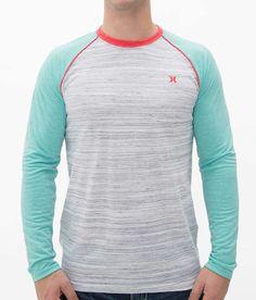 Hurley New Development T-Shirt - Men's Shirts/Tops | Buckle