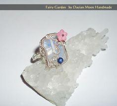 inel Fairy Garden, by Dacian-Moon, 35 Lei