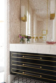 Bath & Powder Rooms – jenkins interiors