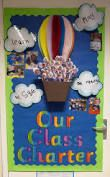 Image result for class charter Class Displays, Classroom Displays, Class Charter Display, Preschool Class, Classroom Management, Ww2, Respect, Back To School, Nursery