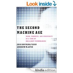 In The Second Machine Age MIT's Erik Brynjolfsson and Andrew McAfee—two thinkers at the forefront of their field—reveal the forces driving the reinvention of our lives and our economy. As the full impact of digital technologies is felt, we will realize immense bounty in the form of dazzling personal technology, advanced infrastructure, and near-boundless access to the cultural items that enrich our lives.