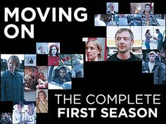 Moving On - The Complete Series Amazon Instant Video ~ Jimmy McGovern…