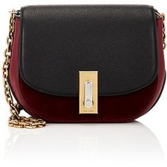 Marc Jacobs West End The Jane Saddle Bag