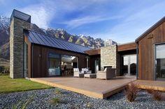 David Reid Homes - Outdoor Living