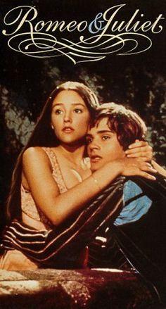 """Romeo and Juliet"" - Romeu & Julieta, 1968 by Franco Zeffirelli"