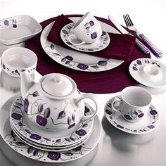 #yasemin #kahvaltı #sofrasanatı #porselen #kütahyaporselen #kahvaltıtakımı