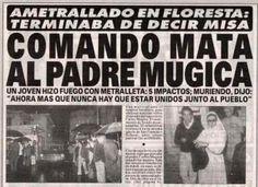 GERLILIBROS: 7 DE OCTUBRE DE 1930 NACE EL PADRE CARLOS MUJICA D...