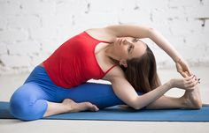 Yoga For Fertility – 9 Poses That Will Increase Your Chances Of Conception
