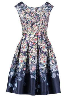 Closet Sukienka letnia - blue za 349 zł (19.03.17) zamów bezpłatnie na Zalando.pl.