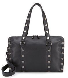 Hammitt Westwood Riveted Satchel c85df0a373875