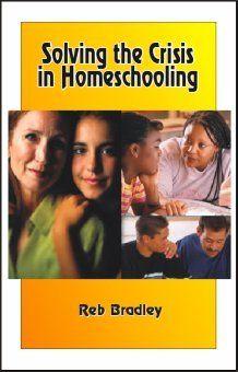 Solving the Crisis in Homeschooling  Exposing the 7 major blindspots of homeschoolers
