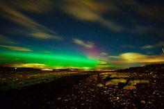 Aurora Borealis   Inverness-shire, Scotland