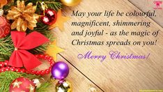 """May Your Life Be - """"Merry Christmas Wishes Pictures"""": OnlineUrduPoetry Christmas Wishes Pictures, Best Christmas Messages, Famous Christmas Quotes, Best Merry Christmas Wishes, Christmas Quotes For Friends, Merry Christmas Images, Merry Christmas Greetings, Christmas Fun, Christmas Poems"""