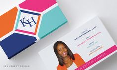 Marketing, branding , business cards