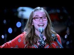 """) Maddie and Daphne from the show """"Nashville"""" (played by Lennon and Maisy Stella) performs """"Ho Hey"""" by the Lumineers. Keep 'Nashville' on for a season! Soul Music, My Music, Music Life, Nashville Tv Show, The Lumineers, Country Music Videos, Sing To Me, Beautiful Songs, Film Music Books"""