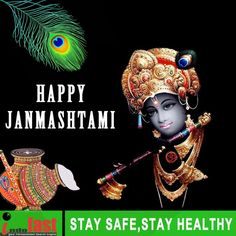 Happy Krishna Janmashtami to you and your family Krishna Janmashtami, Marketing Training, Training Programs, Digital Media, Digital Marketing, Happy, Workout Programs, Ser Feliz, Being Happy