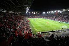 Roazhon Park, l'estade du Rennes FC