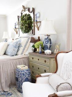Summer in the Bedroom - Dixie Delights