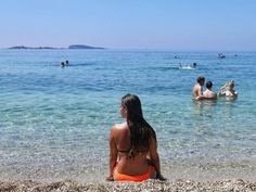 The pearls of the Adriatic