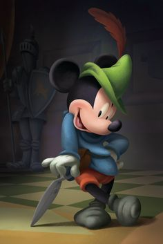 Fabrizio Petrossi portraits realized for Walt Disney Imagineering - Insp-EAR-ation! Disney Animation, Disney Pixar, Disney Micky Maus, Disney Day, Mickey Mouse Kunst, Minnie Mouse, Mickey Mouse And Friends, Mickey Mouse Cartoon, Mickey Mouse Pictures
