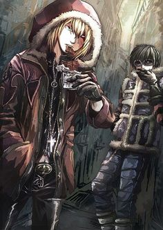 Read Death Note 2 from the story Fondos de Pantalla Anime ヽ(^o^ )^_^ )ノ by (Rex-Lombardi) with 569 reads. Death Note Quotes, Death Note Anime, Death Note デスノート, Death Note Fanart, Me Anime, Anime Guys, Manga Anime, Anime Art, Dark Anime