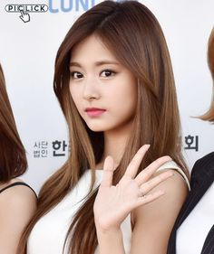 Tzuyu goddess of beauty
