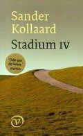 Stadium IV - Sander Kollaard | Boekendeler