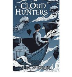 In a world where water is scarce and deadly jellyfish swim through the sky, mollycoddled teenager Christien dreams of excitement and danger. When he meets the exotic and alluring Jennie and her family of Cloud Hunters, he becomes determined to fulfil that dream.