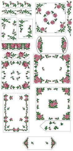 RAideas.gif (949×1969) ABC Rose Allure Set