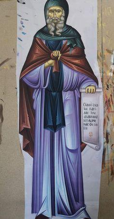 Byzantine Icons, Orthodox Icons, Saints, Art, Art Background, Kunst, Performing Arts, Art Education Resources, Artworks