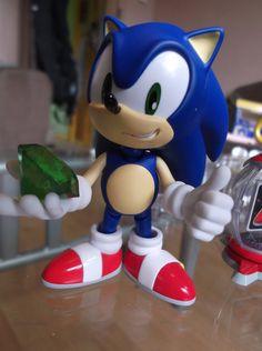souvenirs de sonic porcelana fria - Buscar con Google