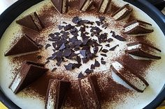 Milchschnittentorte - Tours,Trips,Home Decoration,Hairstyle Crazy Cakes, Icing Recipe, Food Cakes, Party Snacks, Royal Icing, Cakes And More, Diy Food, Nutella, Cake Recipes
