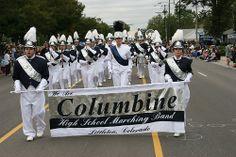 Columbine High School Marching Band