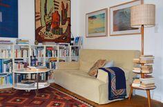 Urban Style, Bohemian, Bilder Und Bücher, Farbenfroh. FarbenfrohSchöner  WohnenUrbaner Stil