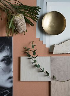Moodboard for our new home / Anna Pirkola