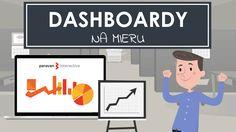 Užitočné dashboardy na mieru pre Váš Google Analytics
