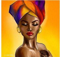 #BlackArt #Natural #Nubian #Melanin #BlackLove #BlackMan #Queens #Kings