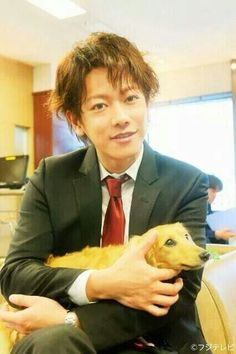 Takeru as Sahara Natsuki in Bitter Blood. This show is hilarious! I love it! Highly recommended! I love Takeru Satoh and Atsuro Watabe's chemistry. They're equally funny and sexy! ♡