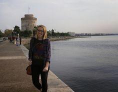 Travel Tuesday: Thessaloniki, Greece